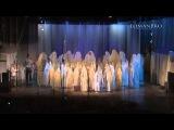 Народный хор РАМ имени Гнесиных - Песни над рекой