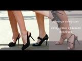 Уроки красивой походки. Екатерина Ладесова.