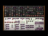 241 Dubstep, Drum 'n' Bass, Moombahcore Presets for Rob Papen Predator VST Reason RE synth
