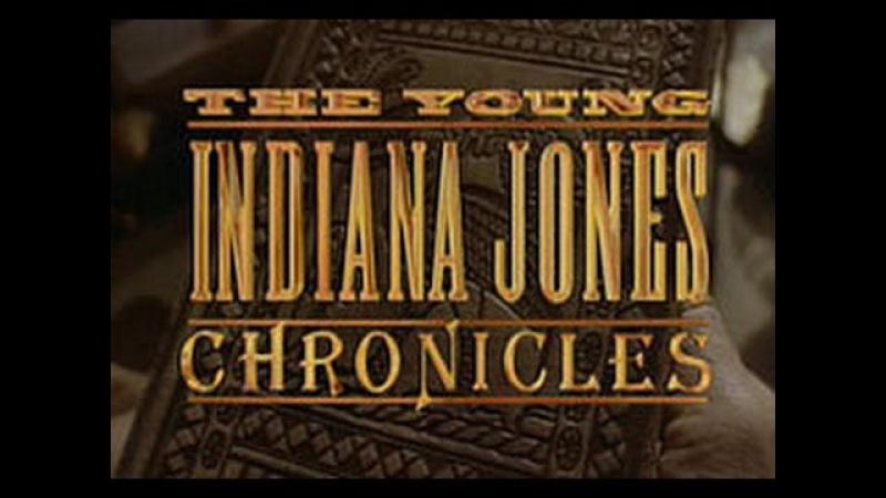 [DOSмотР № 4] - Кнут без пряника (The Young Indiana Jones Chronicles)
