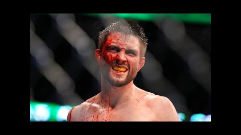CARLOS ''The Natural Born Killer'' CONDIT || Highlights