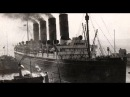 RMS Mauretania Story of the Grand Old Lady