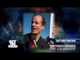 NSA Whistleblower Thomas Drake Goes #OffTheGrid Jesse Ventura Off The Grid - Ora TV