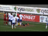 Кубок ФНЛ. Финал. Арсенал - Волгарь-2 (1-1, 5:4)