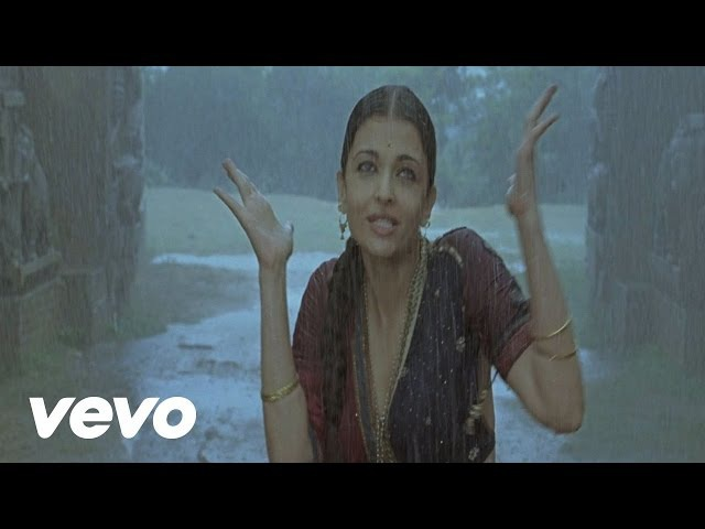 Barso Re Guru Aishwarya Rai Bachchan Shreya Ghoshal
