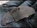 Relic Hunting Eastern Front of WWII Episode 2 HD Раскопки Вторая Мировая Война Металлоискатель