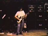 Jimmy Page &amp David Coverdale Studio Jam (In My Time Of Daying) 1993