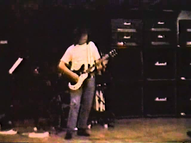 Jimmy Page David Coverdale Studio Jam (In My Time Of Daying) 1993