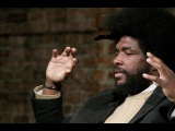 Questlove from The Roots (2005 RBMA Lecture)