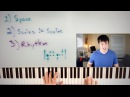 The 4 Critical Parts to Writing a Melody