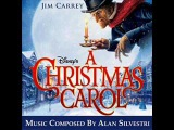 01. A Christmas Carol Main Title - Alan Silvestri (Album A Christmas Carol Soundtrack)