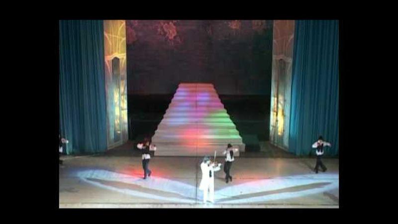 Вардан Маркос - Хава Нагила» — еврейская народная мелодия.