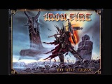 IRON FIRE - To the Grave (2009) Complete Album