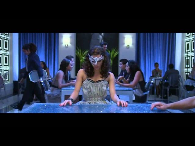 Шаг вперед 4-Танец в ресторане