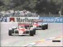 Senna vs Prost - 1988 French Grand Prix