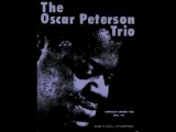 Oscar Peterson - Summertime