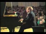Emil Gilels - Rachmaninov, Scriabin, Bach-Siloti