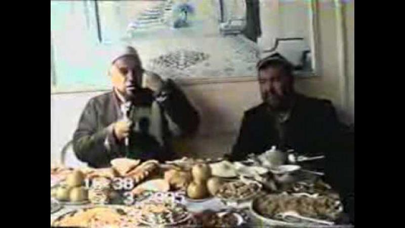 UZBEK IMAM OF QO'QAND Ulug'bek Qori 1 - 12