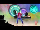 Troublemaker - Olly Murs Ft. Flo Rida - Just Dance 2014 (Wii U)
