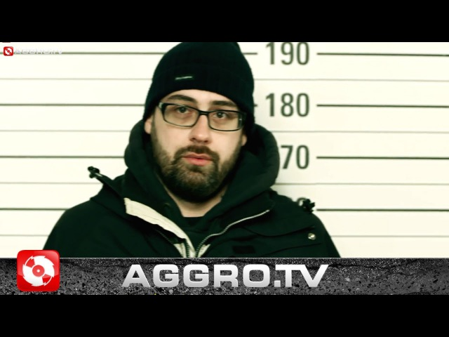 SIDO B-TIGHT - HOL DOCH DIE POLIZEI / BIS ZUR SONNE (OFFICIAL HD VERSION AGGROTV)