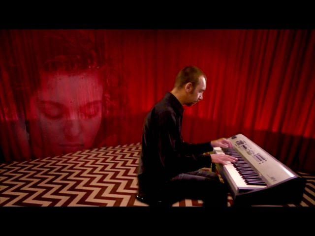 Twin Peaks Theme on Piano ( Falling Laura Palmer's Theme )