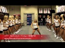Houston Texans Cheerleaders FREESTYLE FRIDAYS 9-20-13!