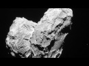 В хвосте кометы Чурюмова - Герасименко обнаружен кислород