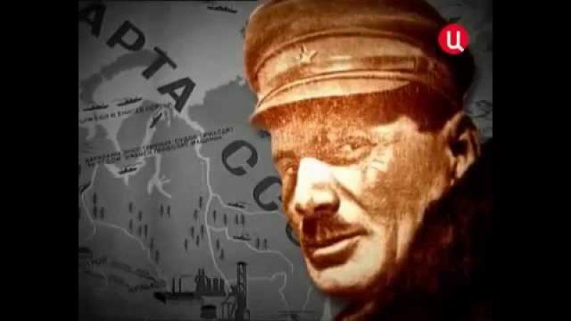 Величайшие злодеи мира Лагеря ГУЛАГА генерал-лейтенант НКВД Натан ФРЕНКЕЛЬ