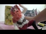 Карабас-Барабас и Артемон (4 часть фильма о торте Буратино)