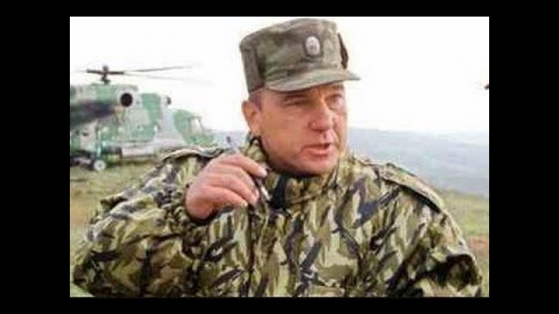 Владимир Шаманов Стая фильм Андрея Караулова