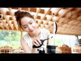 SNSD YoonA Innisfree Jeju Island Final