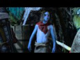 Ведьмак 3: Дикая охота - 095 Проникаем к ведьмам