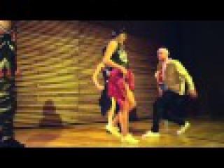 Классный клип Ханна и Егор Крит скромным быть не в