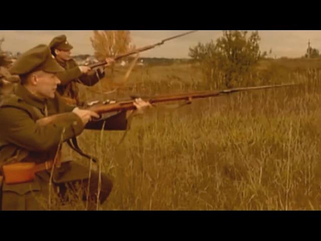 ВЕСНА - стрілецький марш
