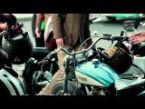 The Distinguished Gentleman's Ride Paris France 2015 (officiel) HD