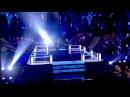 Эмин Самедли vs. Андрей Пантюх - Crying In The Rain (Голос. Украина. 5 сезон 8 выпуск)