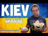 Furious World Tour - Kiev, Ukraine - $110 Burgers, Vodka and Caviar  Furious Pete