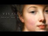 A. Vivaldi Concerti per Flauto Traversiere Academia Montis Regalis - B.Kuijken