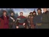 Крепость: щитом и мечом (2015) Трейлер