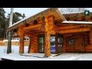 Традиции и необычные решения в строительстве Баня Сказка FORUMHOUSE