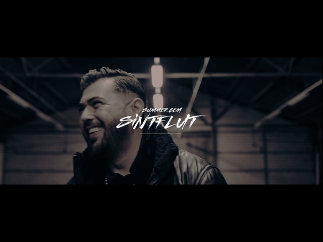 Summer Cem ► SINTFLUT ◄ [ official Video ] prod. by Cubeatz Myles William