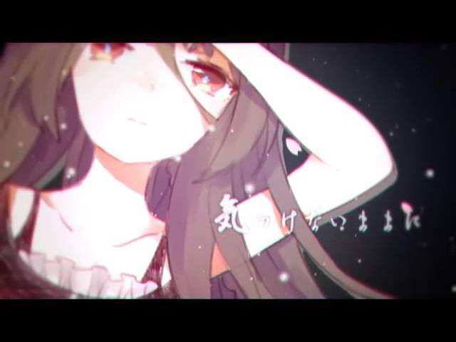 【锦鲤抄日翻】樱花落去之时【暴暴雪x匀子】