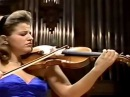 Beethoven Violin Concerto D major Seiji Ozawa & Anne Sophie Mutter Boston Symphony Orchestra