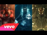 Record Dance Video Swedish House Mafia - Greyhound