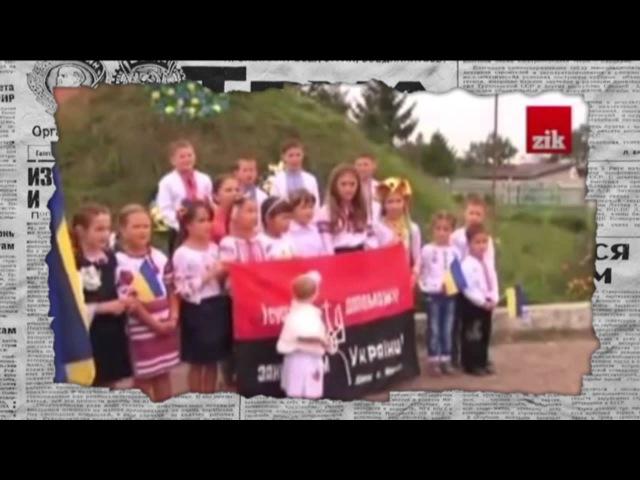 Потерянное поколение: украинские дети глазами российских каналов - Антизомби, 24.07