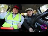 Таксист Русик feat. Made in KZ – Lexus LS МАЙОНЕЗ (cover-пародия Тимати – Ла