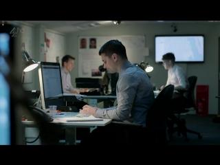 Преследуемые - 1 серия (2015, реалити-шоу, документальное)