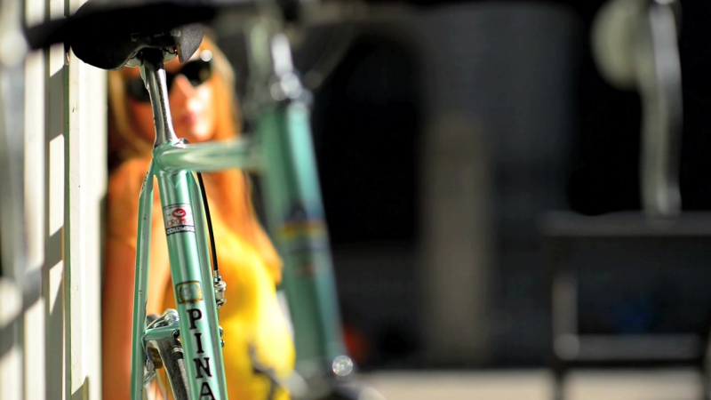 Pinarello Asolo restoration Part 3.-HD