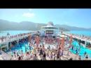 Zumba Cruise 2016 - Betos class !