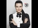 Лаура Паузини - интервью на радио DeeJay